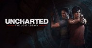 Uncharted 4: The Lost Legacy Details