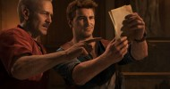 Uncharted Movie Script Ready