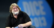 Gabe Newell: Valve Is Back To Making And Shipping Games
