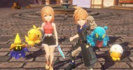 World Of Final Fantasy Patch 1.02 Changelog