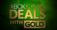 Xbox Deals With Gold Includes Dying Light