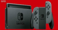 Nintendo Switch Outsold PS4 and Xbox One In December 2017