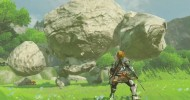 Zelda: Breath of the Wild Speed Run
