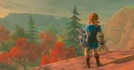 The Legend of Zelda: Breath of the Wild Hidden Area Access