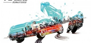 Burnout Paradise Remastered Review