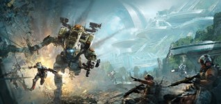 Titanfall 2 Review - Uniqueness Lost