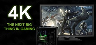11 Outstanding 4K Game Titles