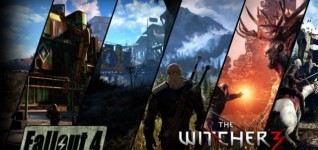 Fallout 4 vs The Witcher 3: Best RPG 2015 War