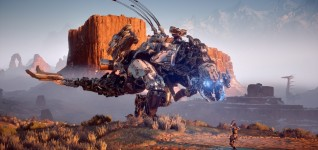 Horizon: Zero Dawn 40 Minutes Gameplay