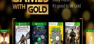 Xbox One Games With Gold For July 2015