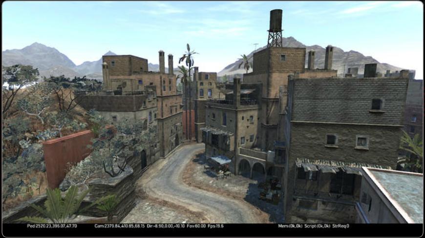 gta v dev leaks more agent screenshots and artworks looks