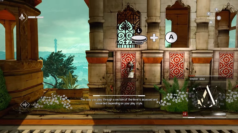 Assassin S Creed Chronicles India Walkthrough Memory 1