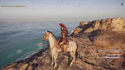 egyptian-horse