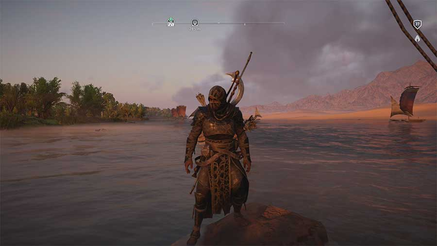 Tips To Defeat Phylakes Easily In Assassinu0026#39;s Creed Origins
