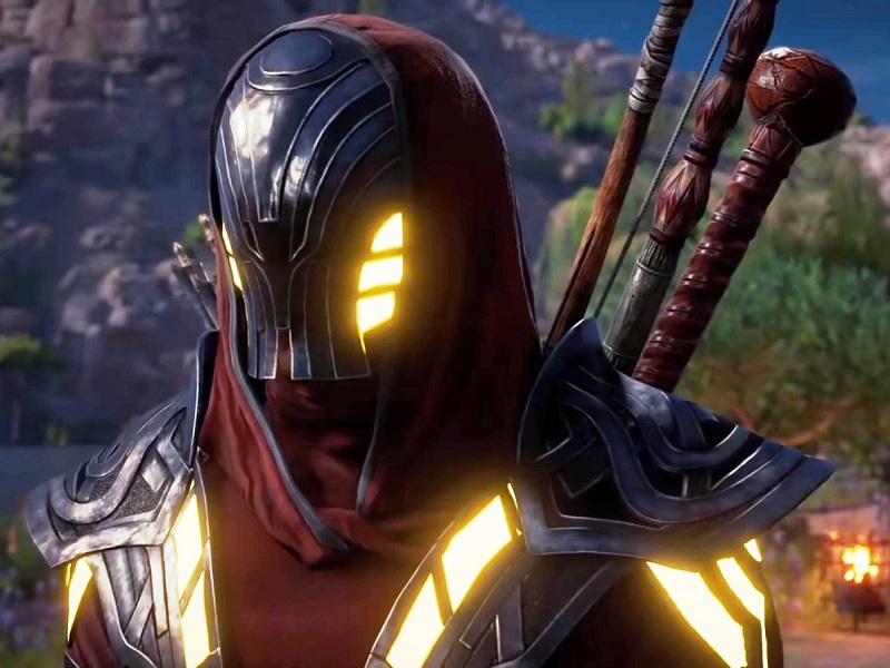 8 Best Easter Eggs In Assassin's Creed Origins