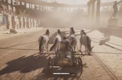 Hippodrome Race Origins
