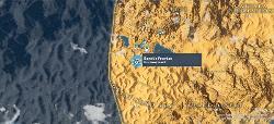 Stone Circle Amun Map
