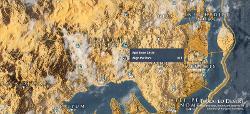 Stone Circle Apis Map