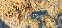 Stone Circle Taweret Map
