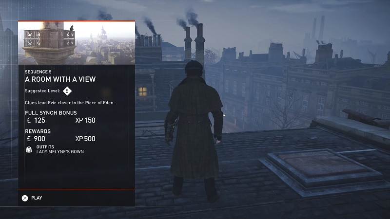A Room With A View Assassin S Creed Syndicate