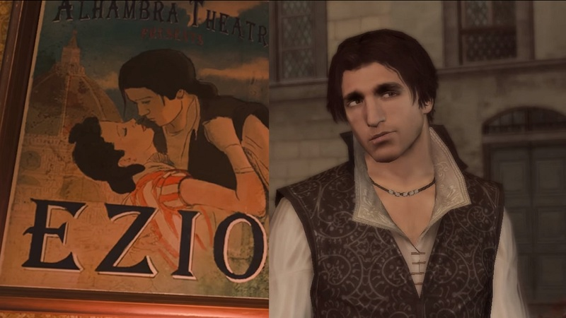Top 6 Easter Eggs: Assassin's Creed Syndicate | Gamepur