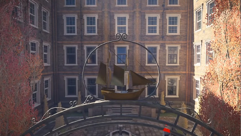 How To Unlock A Door >> Sequence 4 - Playing it by Ear: Assassin's Creed: Syndicate Walkthrough