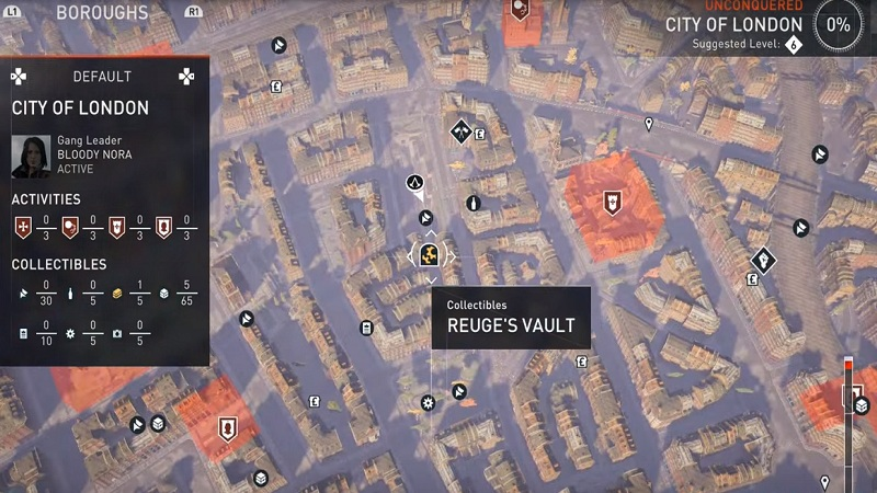 Secrets Of London Locations Assassin S Creed Syndicate Gamepur
