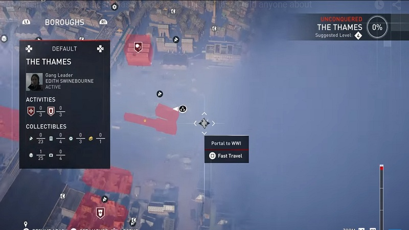 How To Unlock Lydia Frye In Assassin S Creed Syndicate