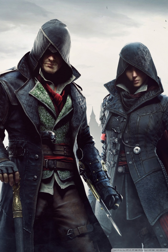 Assassin S Creed Syndicate Complete Sequence Walkthrough Guide Gamepur