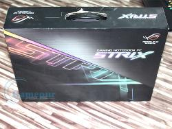 ASUS ROG STRIX GL553V Review