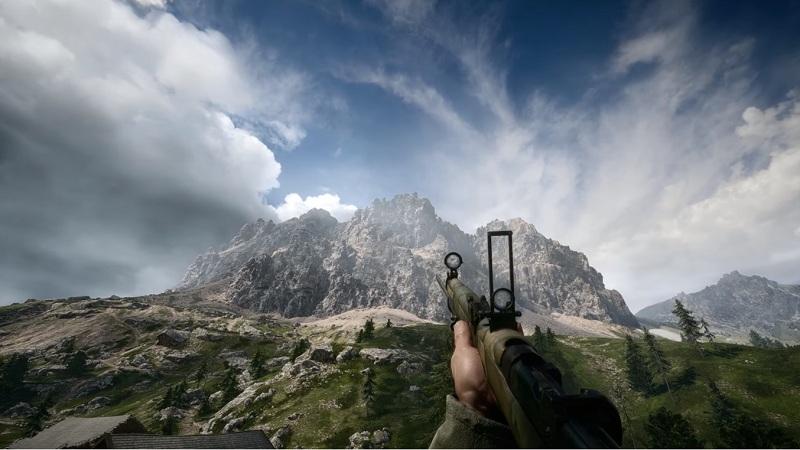 battlefield 1 smle mkiii