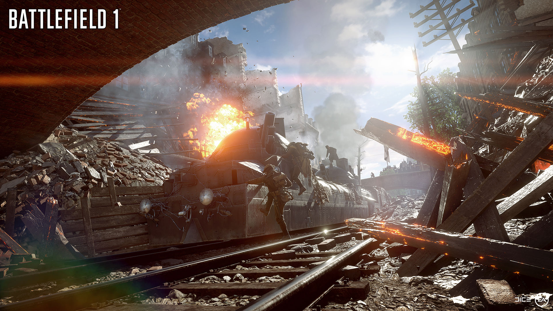 Battlefield 1 Review Screenshot 2