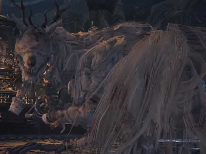 Vicar Amelia Boss Walkthrough