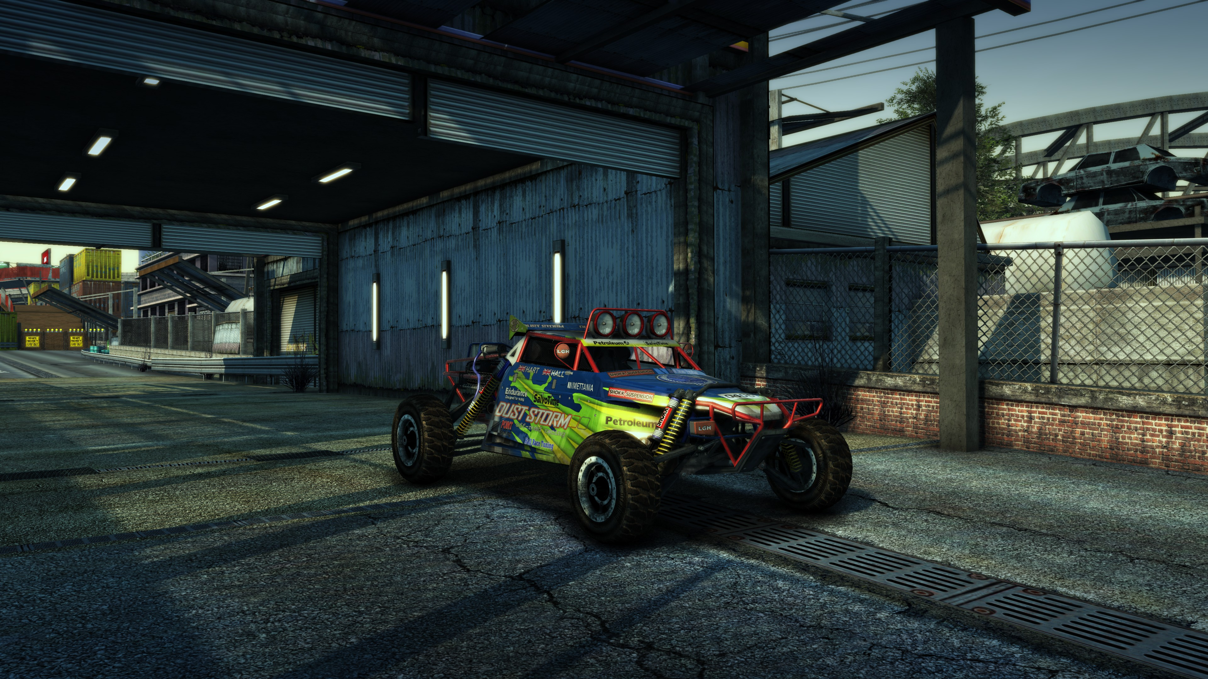 Burnout Paradise Remastered Review – The Same Fun Story