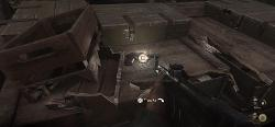 Mission 7 Death Factory Memento Location German Flare Gun