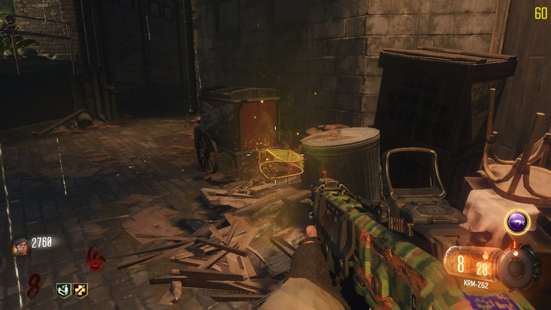 Call of Duty: Black Ops 3 - How to Locate Rituals and Sword in