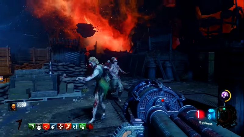Best Call Of Duty Zombies Map on best black ops zombies map, best bo2 zombies map, best waw zombie map,