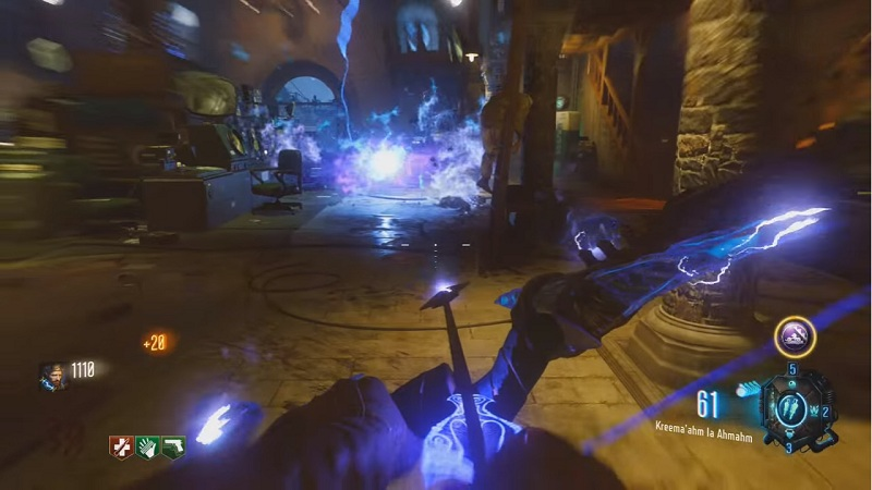 7 Best Wonder Weapons to Use in Call of Duty: Black Ops 3 Zombies ...