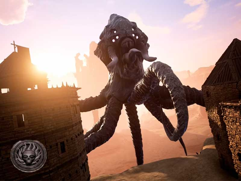 Conan Exiles: All Religion facts and Teachers Location with Map