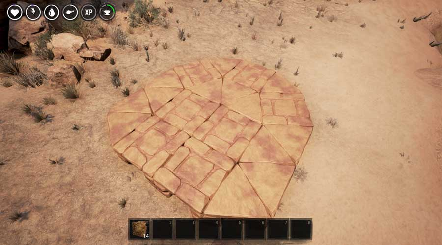 Conan Exiles Map Room Roof Conan Exiles Dev Blog 15