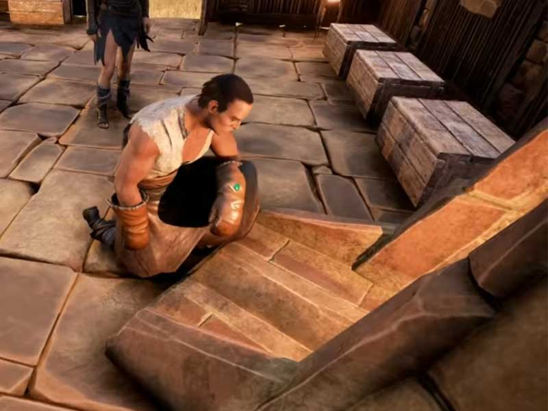Conan Exiles Beginners Walkthrough: Weapon Crafting, Build Shelter, Clans and PC Controls