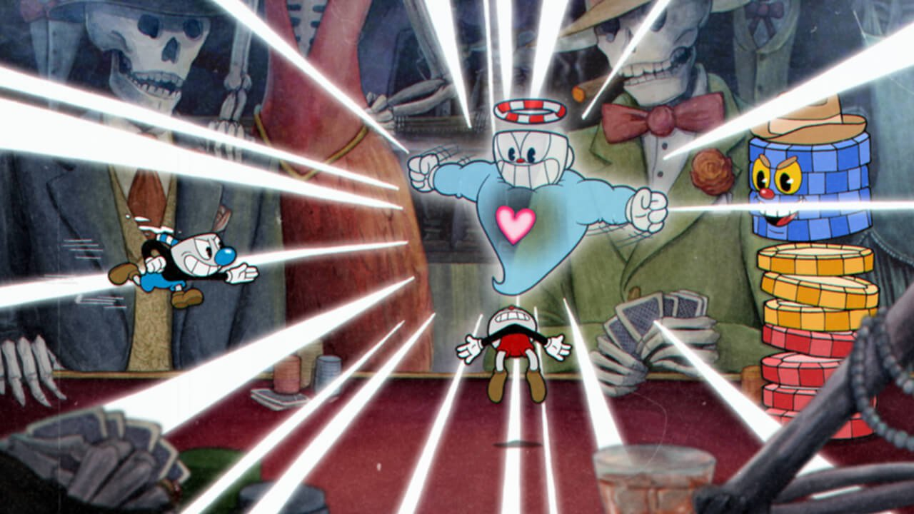 Cuphead Review Screenshot 2