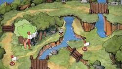 Cuphead River