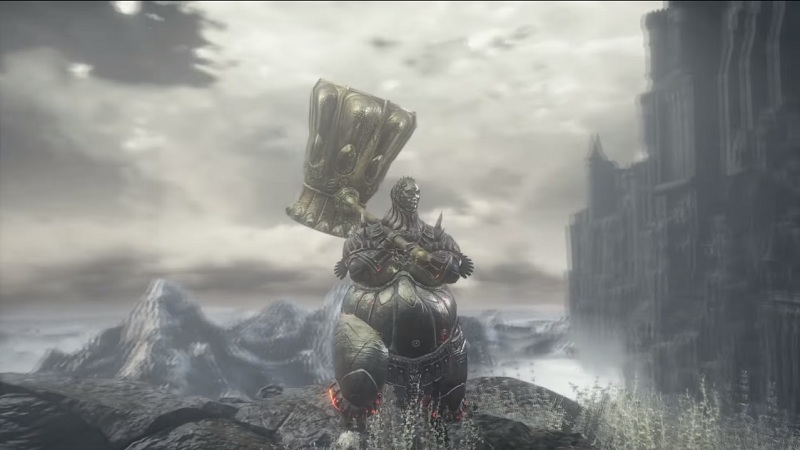 10 Must Try Exotic Armor Sets in Dark Souls 3
