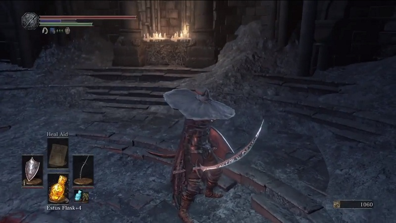 Dark Souls 3 Top 10 Most Lethal Weapons To Use Gamepur