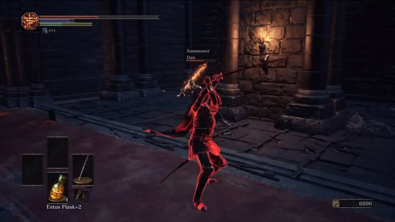 Dark Souls 3 - Top 10 Most Lethal Weapons To Use