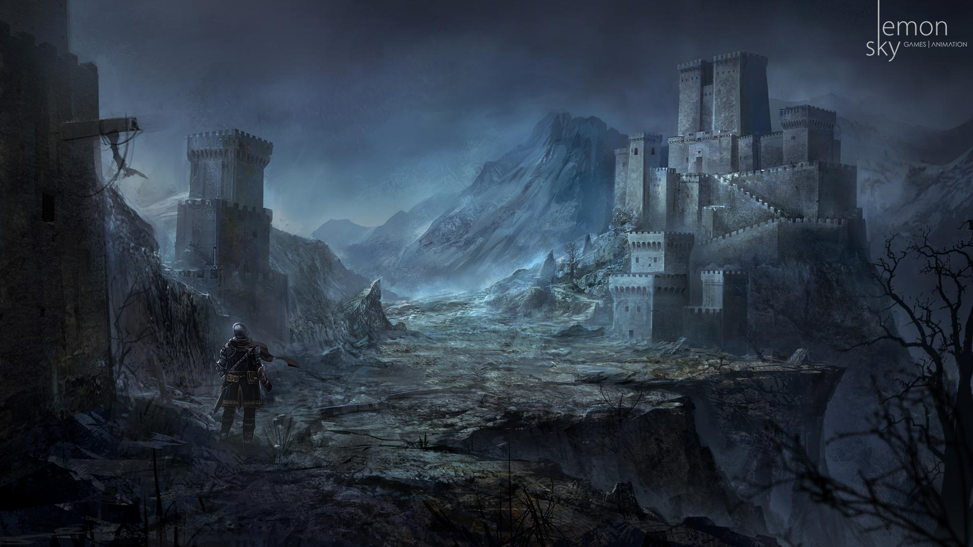 Dark Souls III DLC: Leaked Concept Arts Hint At New ...