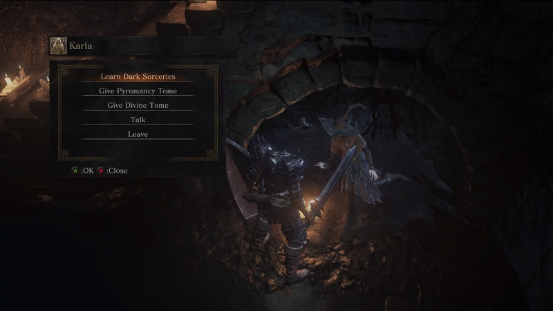 Dark Souls 3 Guide How To Unlock Archdeacon Mcdonnell And