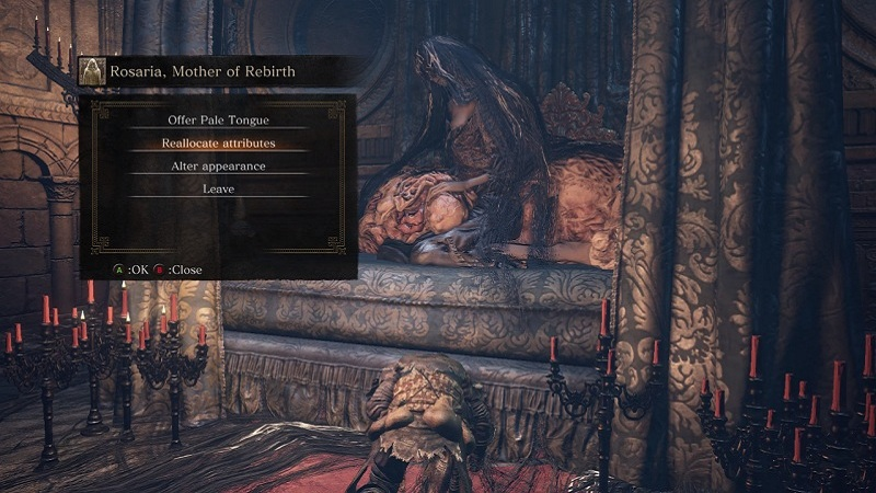 Dark Souls 3 Guide: How to Unlock Unbreakable Patches and