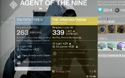 Destiny XUR Week Seven Item Image 2